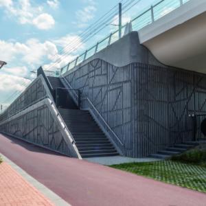 NOE start ontwerpwedstrijd tijdens Beton Experience